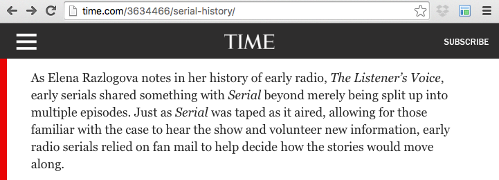 time_serial